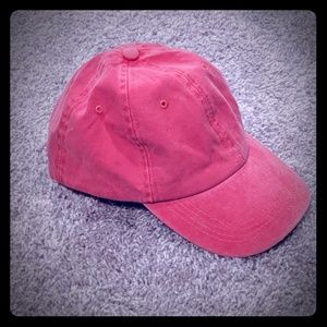Forever 21 Accessories - Small Red Baseball Cap Forever 21